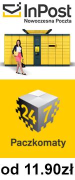 sider paczkomaty