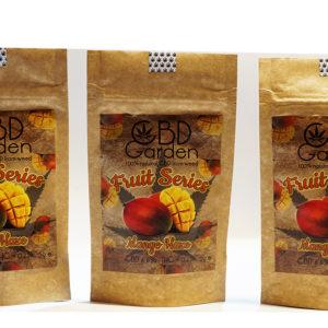 Susz CBD smakowy Garden Mango Haze 6,8% CBD SUSZ
