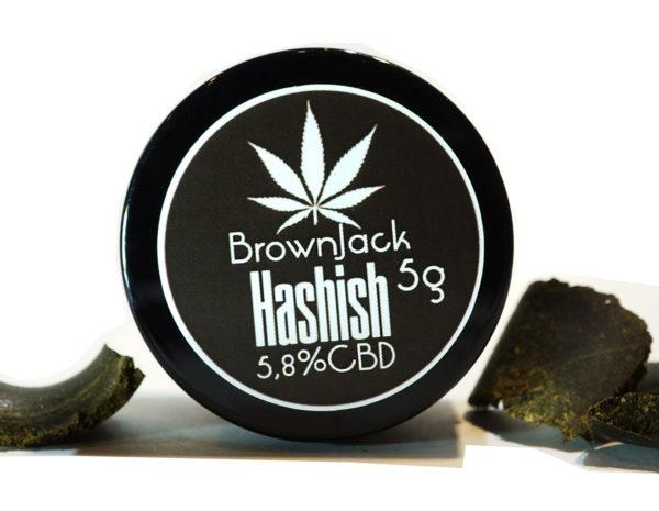 Haszysz Hash Susz konopny CBD. Marihuana medyczna